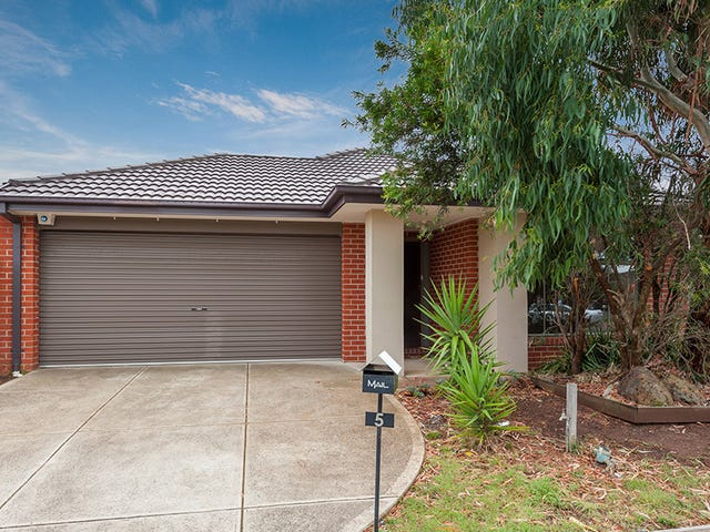 5 William Hovell Pass, Craigieburn, Vic 3064