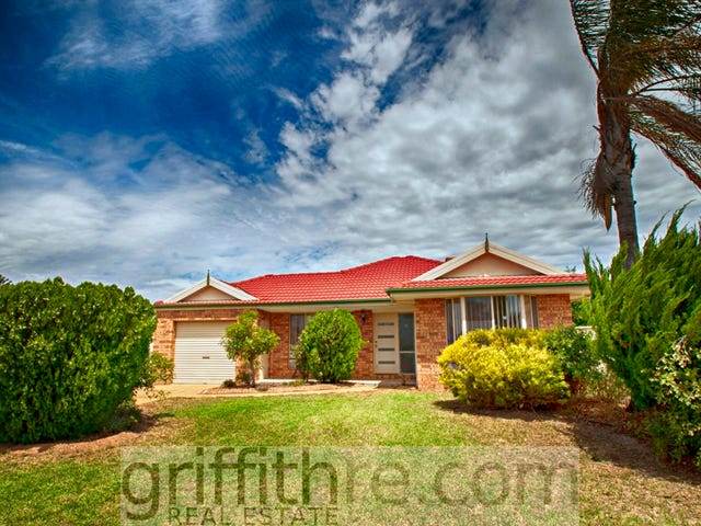 20 Wyvern Crescent, Griffith, NSW 2680
