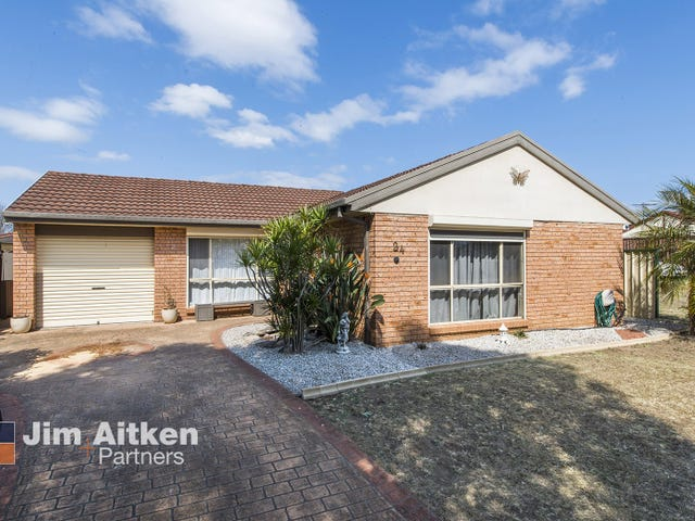 24 Debussy Place, Cranebrook, NSW 2749