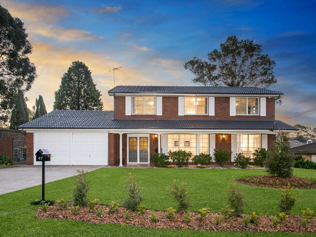 47 New Farm Road, West Pennant Hills, NSW 2125