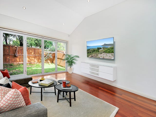 32 Quirk Street, Rozelle, NSW 2039