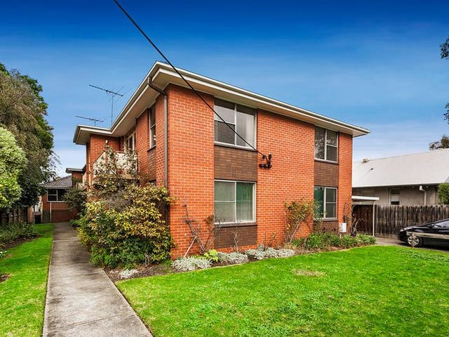 7/604 Riversdale Road, Camberwell, Vic 3124