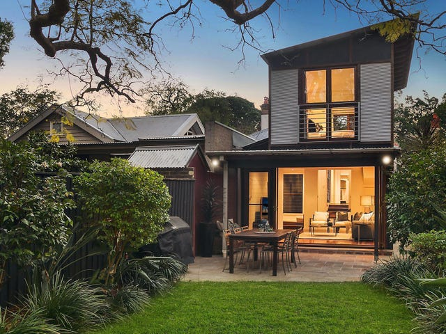 15 Mary Street, Hunters Hill, NSW 2110