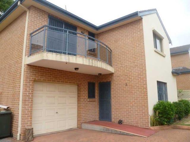5/45 Henley Road, Homebush West, NSW 2140