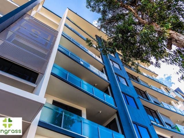 1 Bedroom/17-21 Duncan Street, West End, Qld 4101