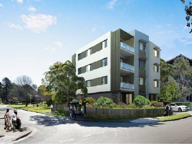 1-12/9 Evans Road, Telopea, NSW 2117