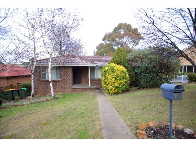 15 College Road, Bathurst, NSW 2795