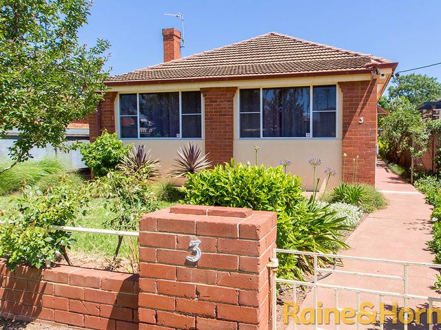 3 Arthur Street, Dubbo, NSW 2830
