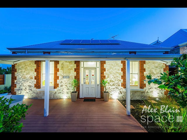 1/31 Harvest Road, North Fremantle, WA 6159
