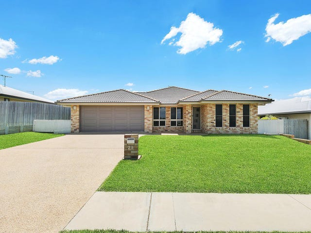 29 Broadhurst Drive, Gracemere, Qld 4702