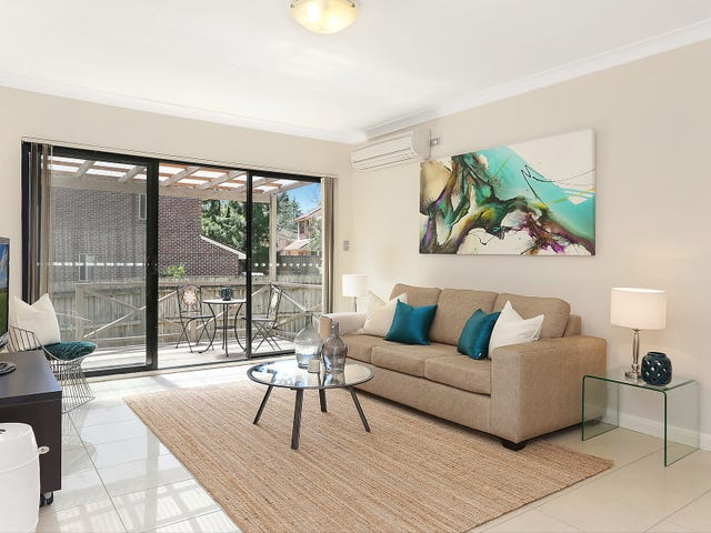 9/52 Kerrs Road, Castle Hill, NSW 2154
