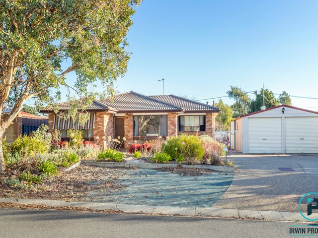30 Meeson Street, Chisholm, ACT 2905