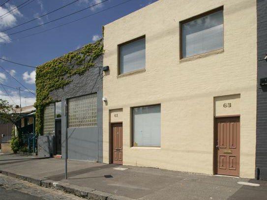 63 Arden Street, North Melbourne, Vic 3051