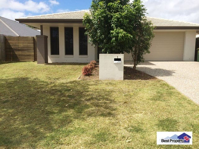 1 Penda Circuit, Victoria Point, Qld 4165