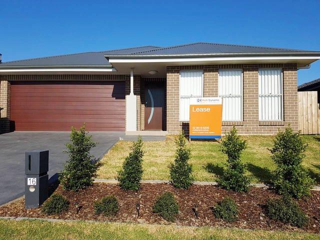 16 Radisich Loop, Oran Park, NSW 2570