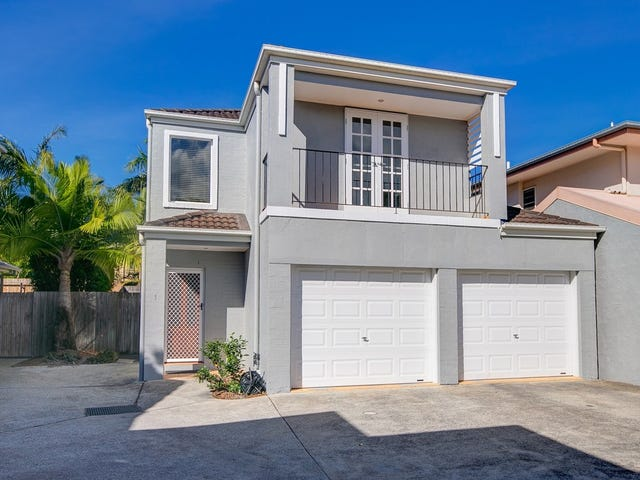 3/181 Riding Road, Balmoral, Qld 4171