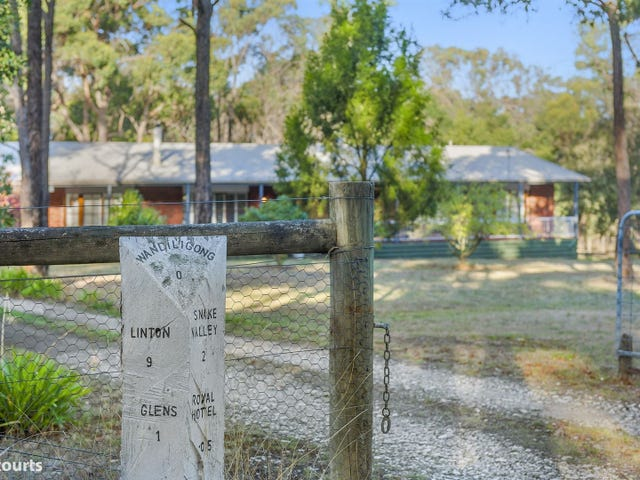 223 Coates Road, Snake Valley, Vic 3351