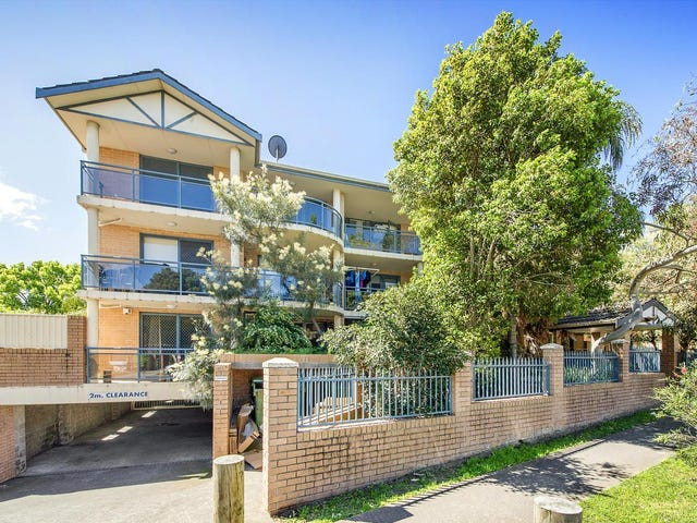1/9-13 Myrtle Road, Bankstown, NSW 2200