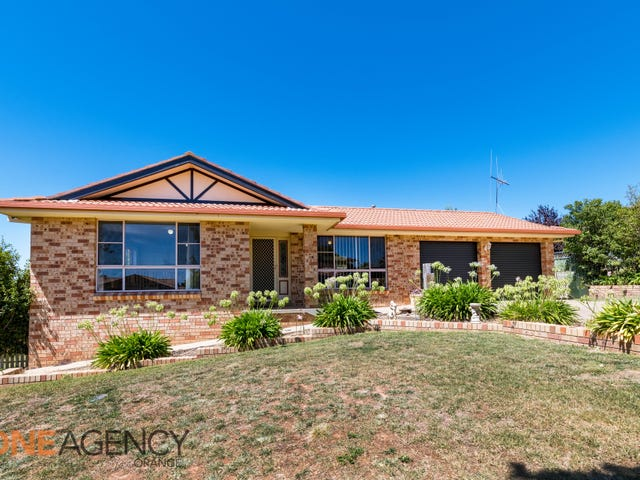 31 Agland Crescent, Orange, NSW 2800