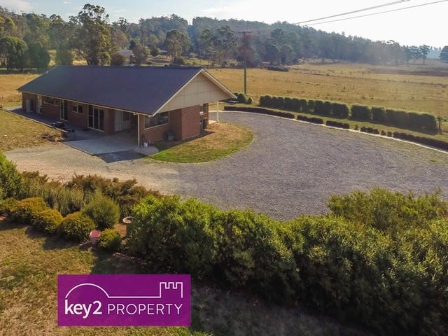 506 Bridgenorth Road, Bridgenorth, Tas 7277