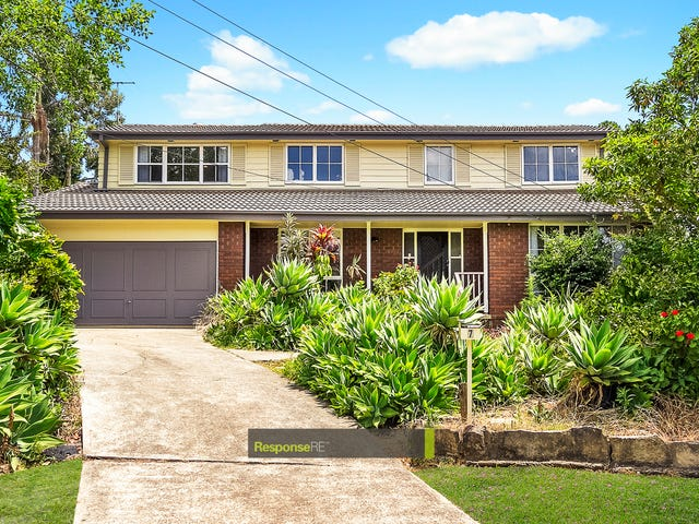 7 Frensham Place, Dural, NSW 2158