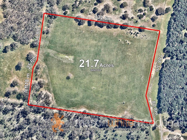 Lot F, 117 Cades Road, Whittlesea, Vic 3757
