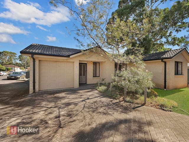 9/6 Dallas Place, Toongabbie, NSW 2146
