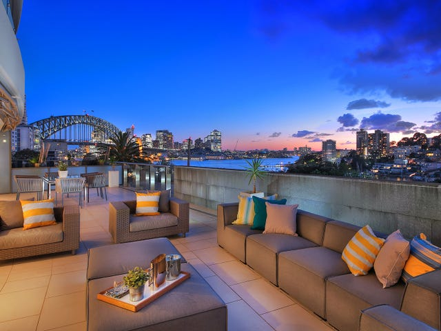 201/30 Cliff Street, Milsons Point, NSW 2061