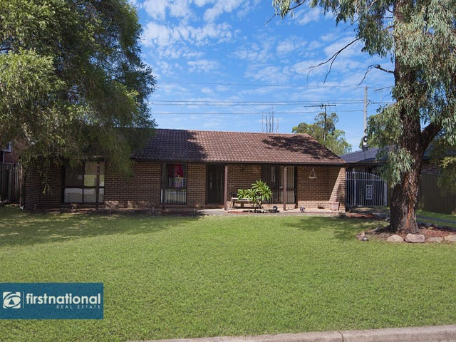 35 Snailham Crs, South Windsor, NSW 2756