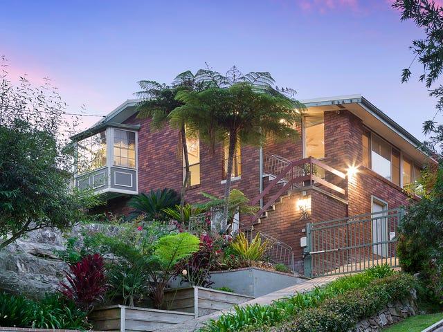 20 Blighs Road, Cromer, NSW 2099