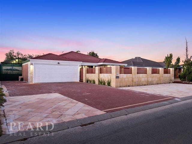 33 St Stephens Crescent, Tapping, WA 6065