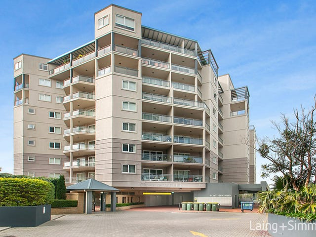 708/5 City View Road, Pennant Hills, NSW 2120