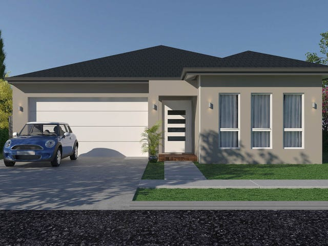 Lot # Gordon Road, Schofields, NSW 2762