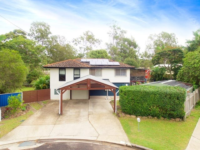 7 Morgan Court, Springwood, Qld 4127