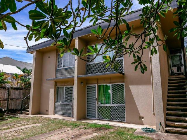 1/25 Upward Street, Parramatta Park, Qld 4870