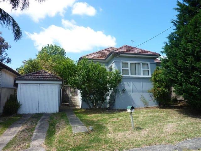 5 Stoney Creek Rd, Beverly Hills, NSW 2209