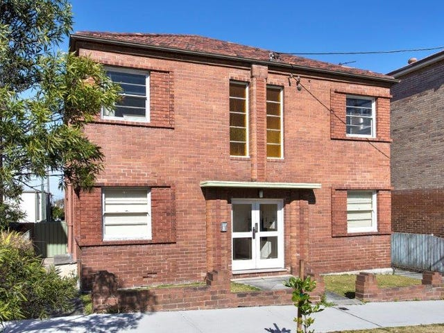 3/22 Oberon Street, Randwick, NSW 2031