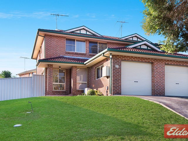 27 Capricorn Road, Kings Langley, NSW 2147