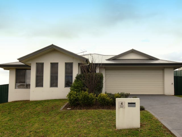 4 Wattle Street, Muswellbrook, NSW 2333