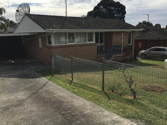 8 Weemala Crescent, Koonawarra, NSW 2530