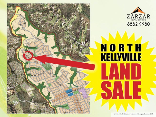 15-19 Hillview Road, Kellyville, NSW 2155