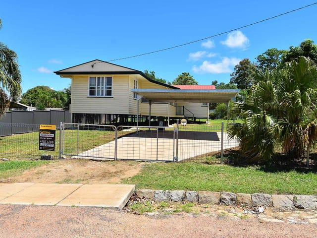 3 MEXICAN STREET, Charters Towers City, Qld 4820