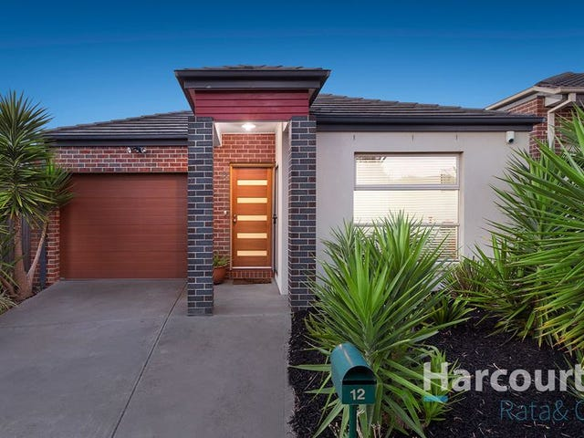 12 Sunlander Way, Doreen, Vic 3754