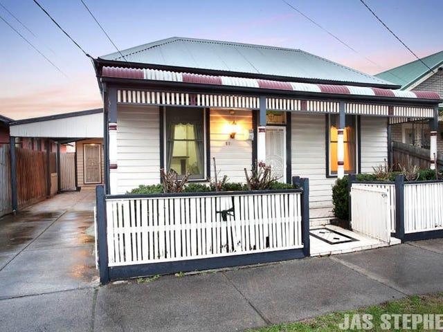 12 Maddock Street, Footscray, Vic 3011