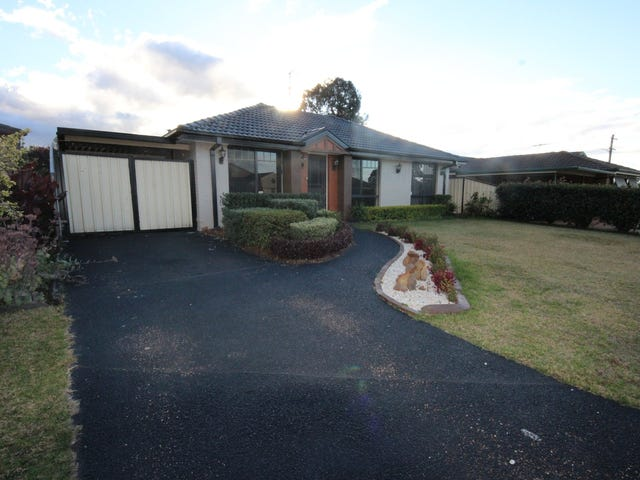 9 Swales Place, Colyton, NSW 2760