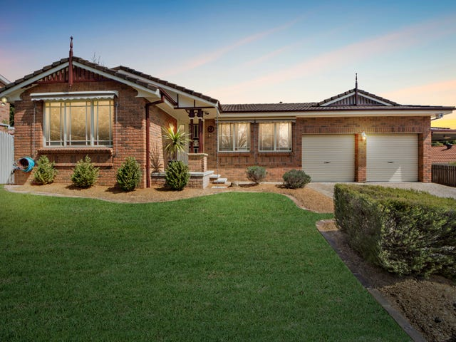 23 Tiptree Crescent, Palmerston, ACT 2913