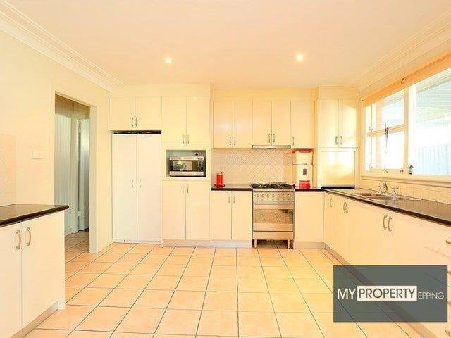 31 Caroline Crescent, Georges Hall, NSW 2198