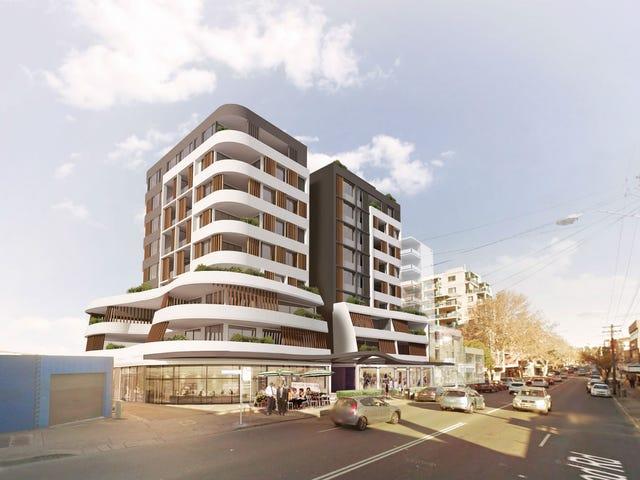 2A-8 Burwood Road, Burwood, NSW 2134