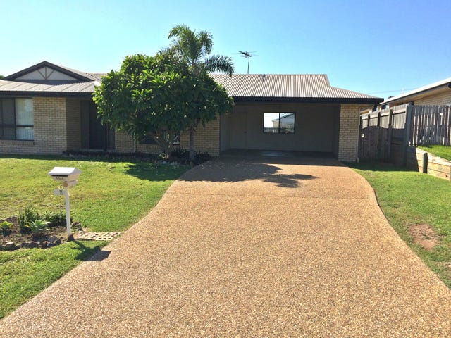 7 Gilmore Court, Gracemere, Qld 4702