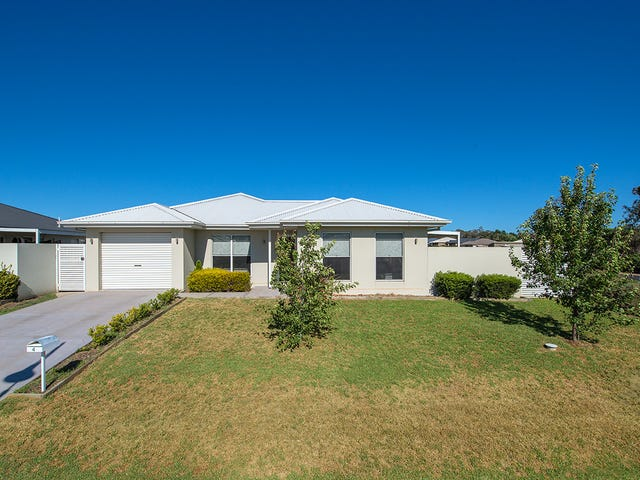4 & 4a Kellett Drive, Mudgee, NSW 2850